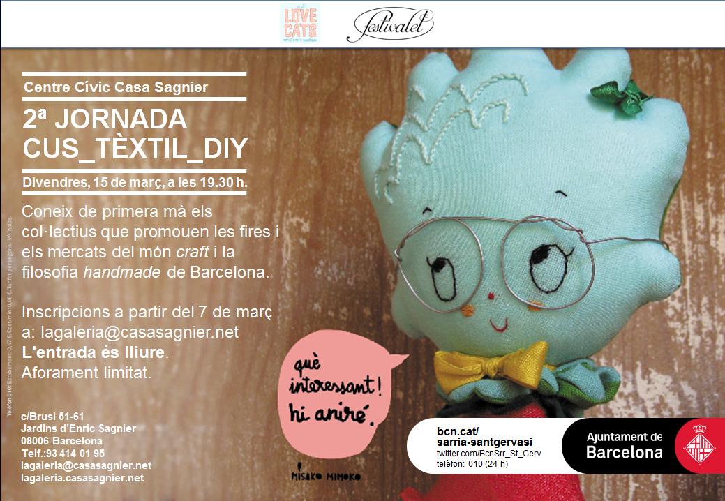 Jornada Cus_Tèxtil_DIY