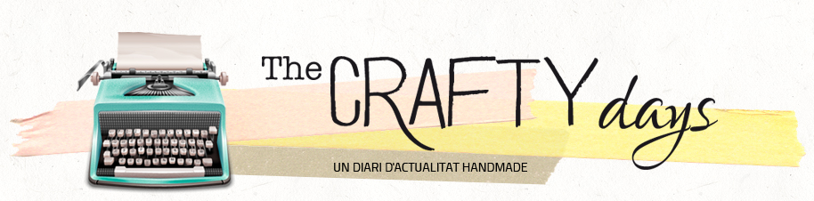 Logo The Crafty Days