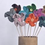 molinet crochet
